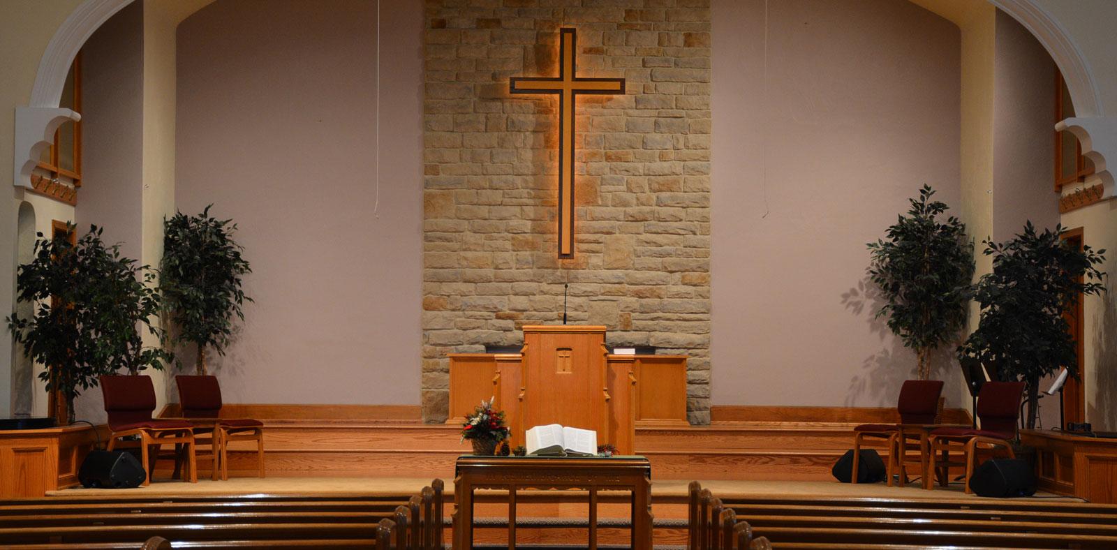 Orrville C&MA Church
